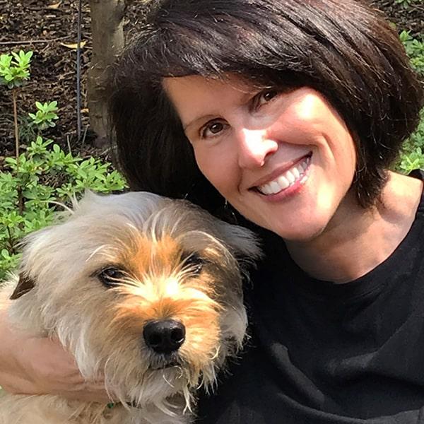 Arlene Goldner Media Director