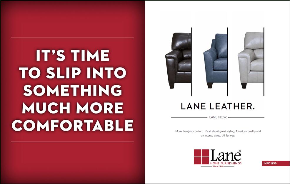 lane leather